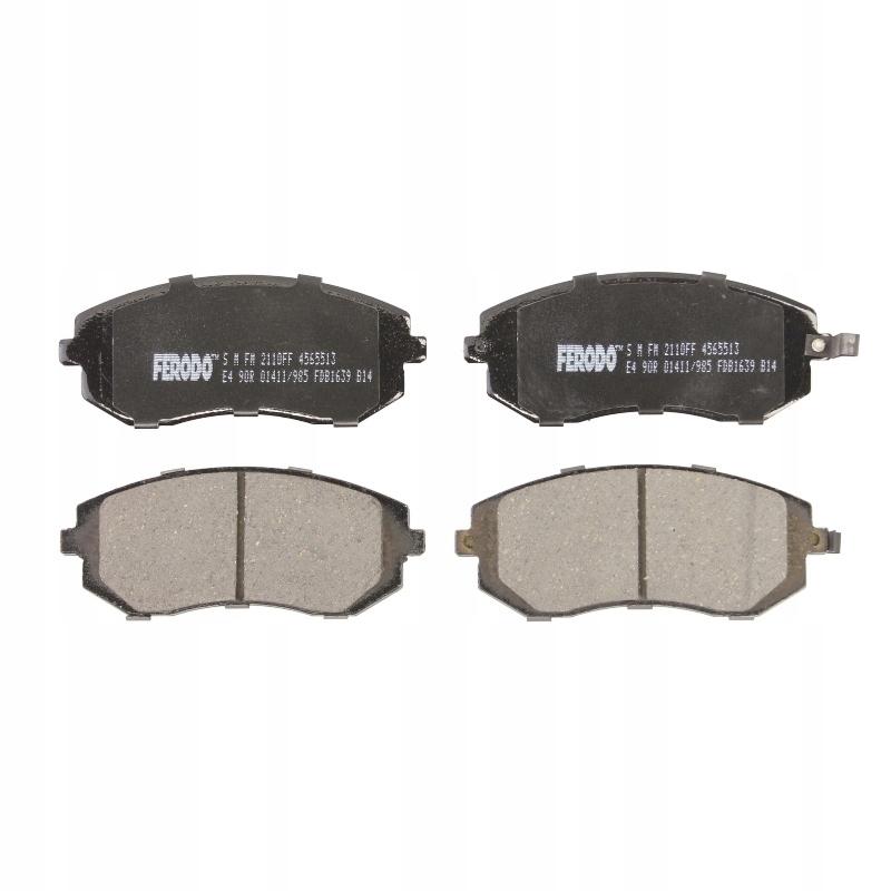 Magneti Marelli 26296AE160 Brake Pad