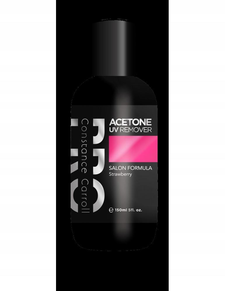 Constance Carroll Pro Zmywacz acetonowy Acetone UV