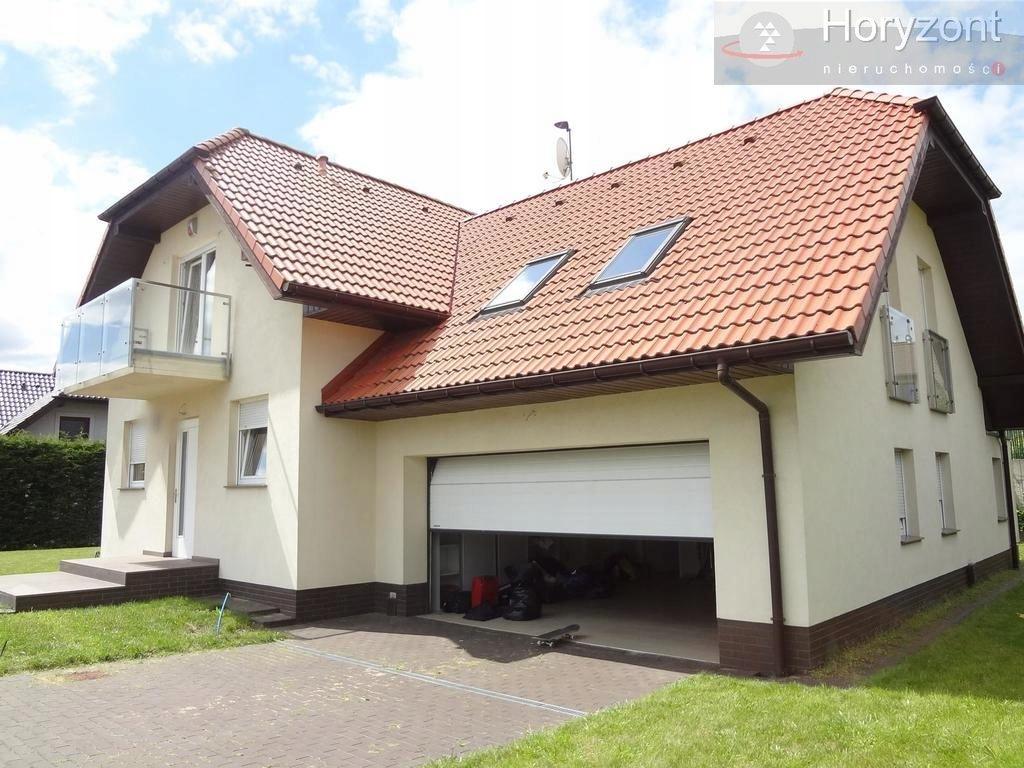 Dom Szczecin, Warszewo, 250,00 m²