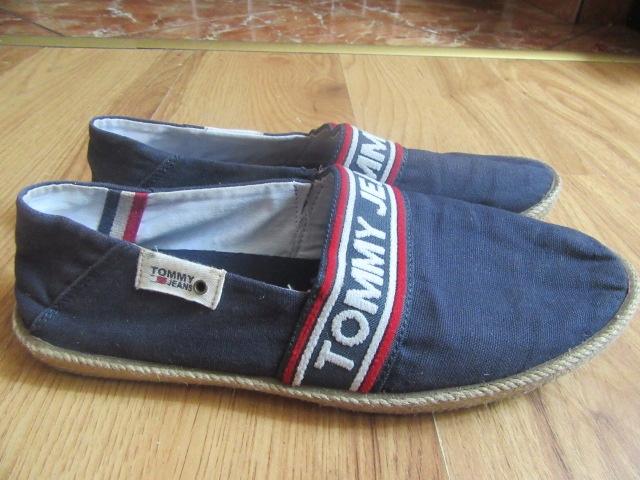 TOMMY HILFIGER JEANS UK9 EUR 43