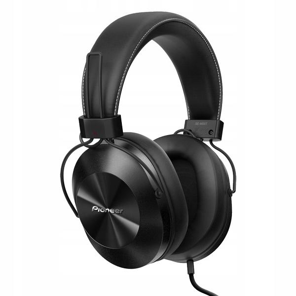 Przewodowe słuchawki nauszne Pioneer SE-MS5T