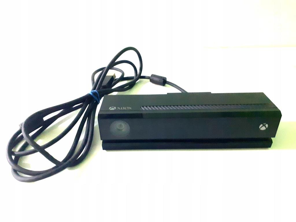 Sensor Microsoft Xbox One Kinect + Pudełko