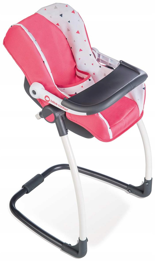 Smoby Baby Comfort Combi Pram Carrycot and Chair B