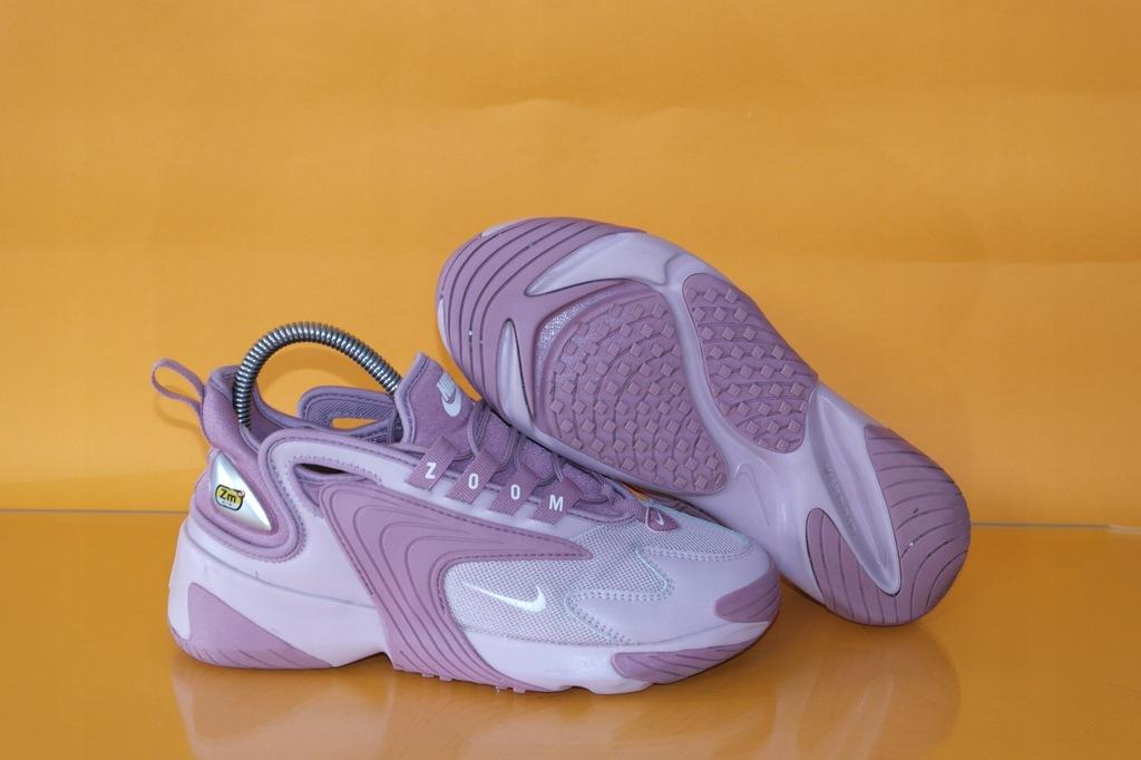 NIKE ZOOM 2K oryginalne buty sportowe r.37,5