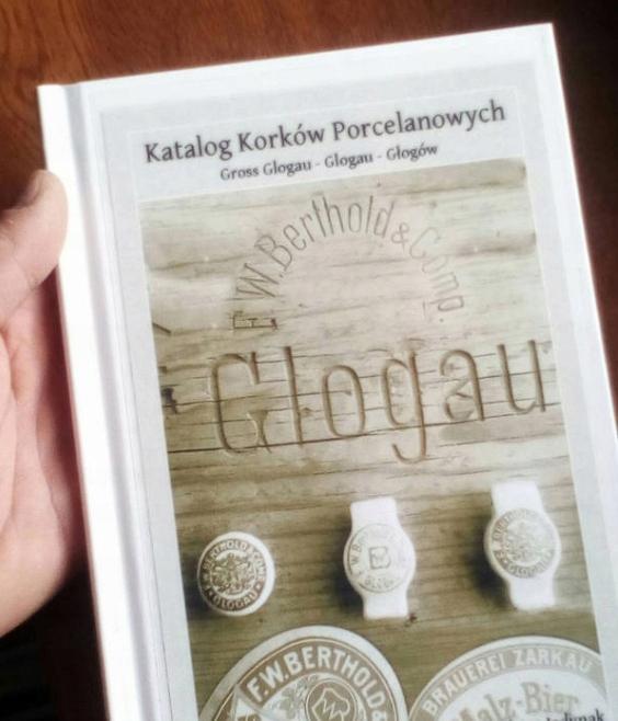 katalog porcelanek KORKI Glogau - ostatnie sztuki!