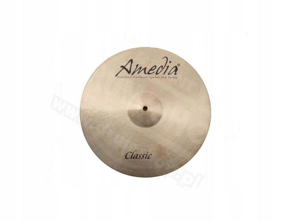 """Amedia - Classic Jazz Ride 21"""""""