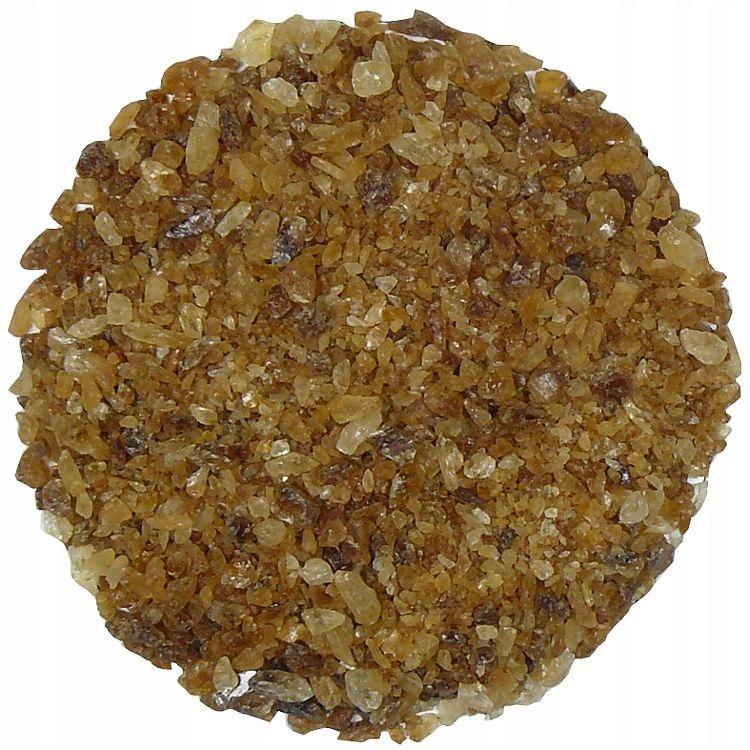 CUKIER brązowy SMAKOWY imbirowy IMBIR herbata 200g