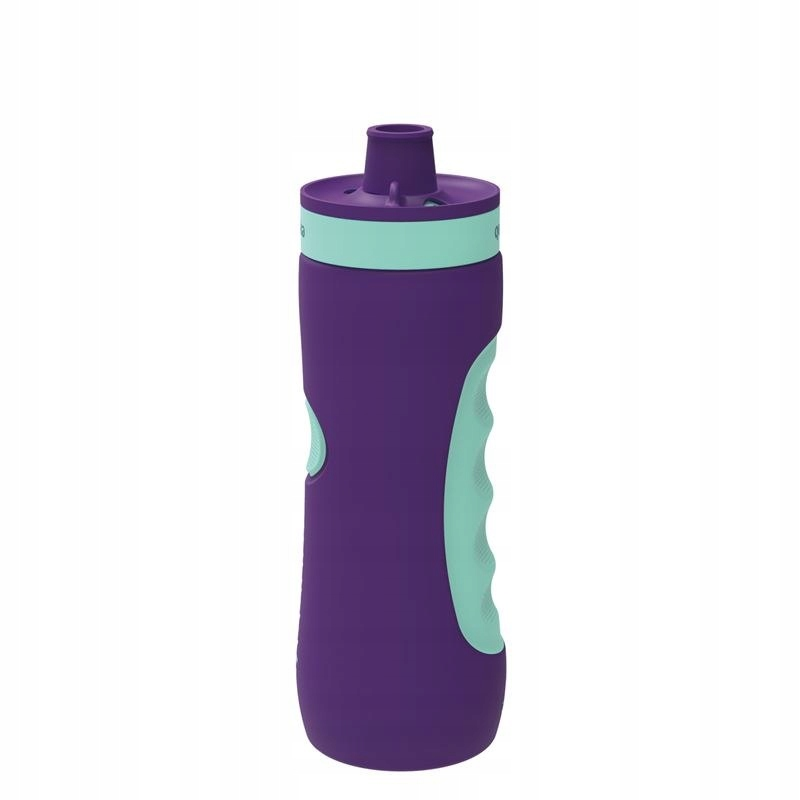 Quokka Sweat - Butelka bidon sportowy 680 ml (Aqua