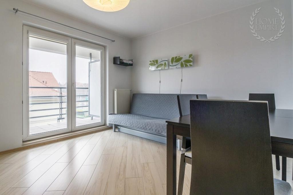 Mieszkanie, Poznań, Grunwald, 41 m²