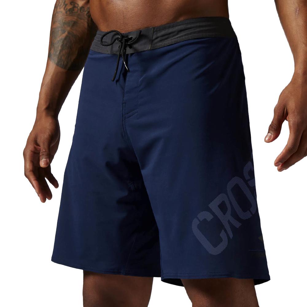 Spodenki Reebok CrossFit męskie na siłownię L Ceny i