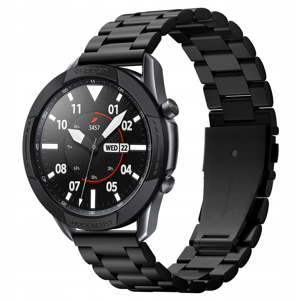 Nakładka Spigen Chrono do Galaxy Watch 3 45mm