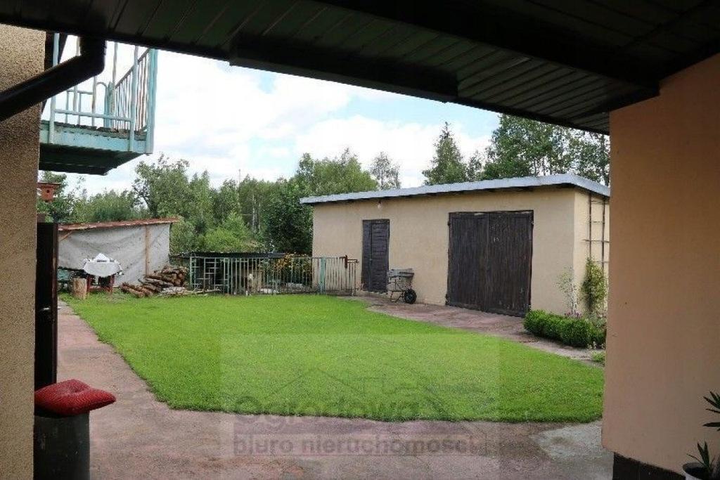 Dom Kotuń, siedlecki, 100,00 m²