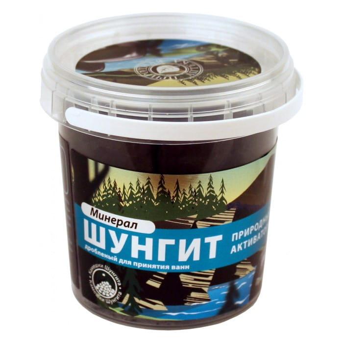 Szungit filtr naturalny FRATTI 160g