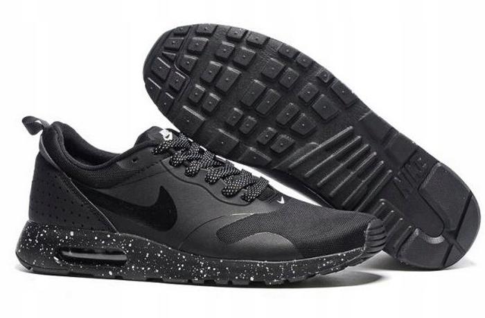 Buty Nike Tavas Oreo Czarne r.41 8446796153 oficjalne