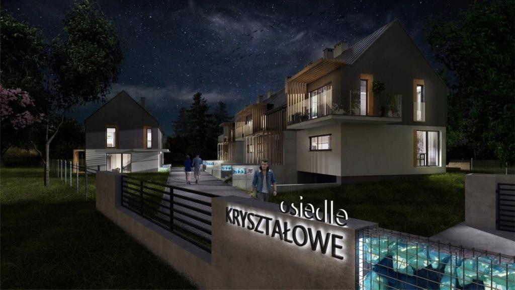 Dom, Kielce, Karczówka, 161 m²