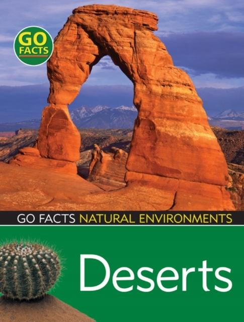 Deserts IAN ROHR