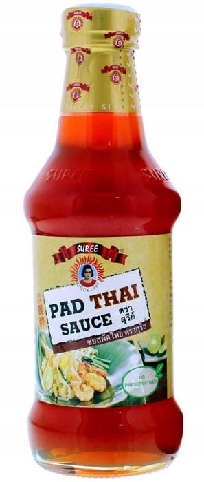 Tajski sos do Pad Thai Suree 390 g bez konserwantó