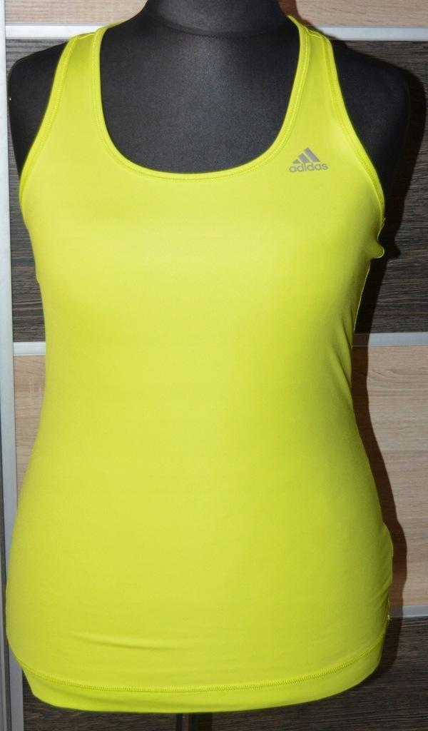 xl* Koszulka Adidas Tech fit 46 48