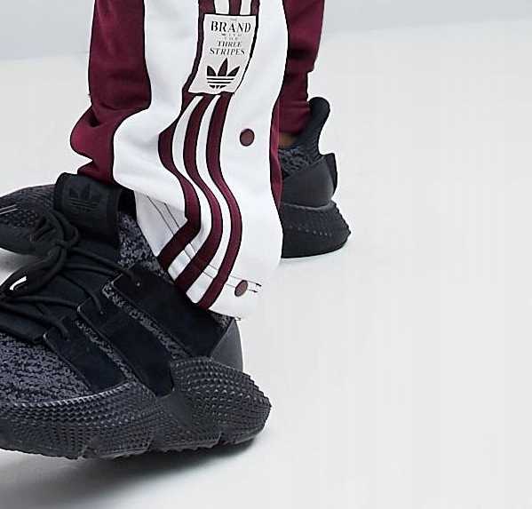 Adidas Adibreak Popper DH5752 MĘSKIE SPODNIE XS