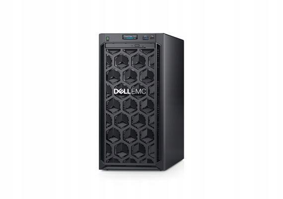 DELL *T140 E-2124 8GB 1x1TB H330 DVDRW 3Y
