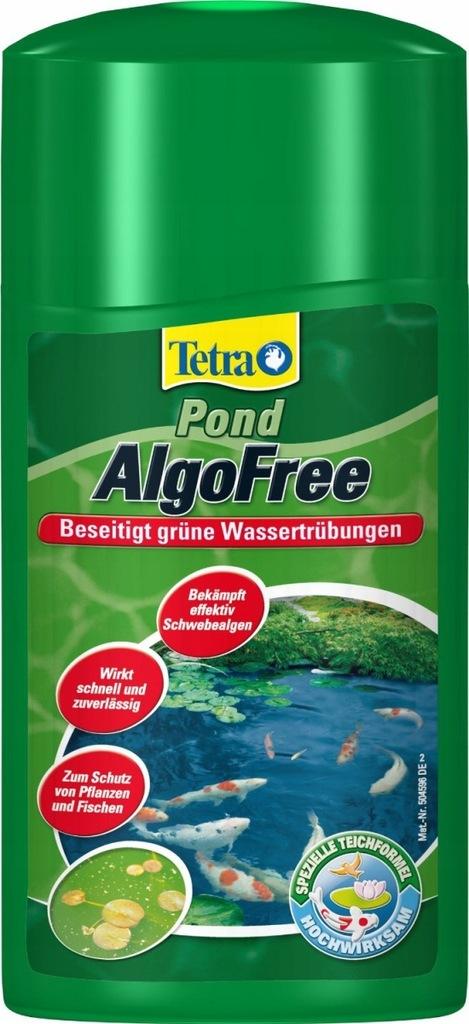 Tetra Pond AlgoFree 500ml /183070/