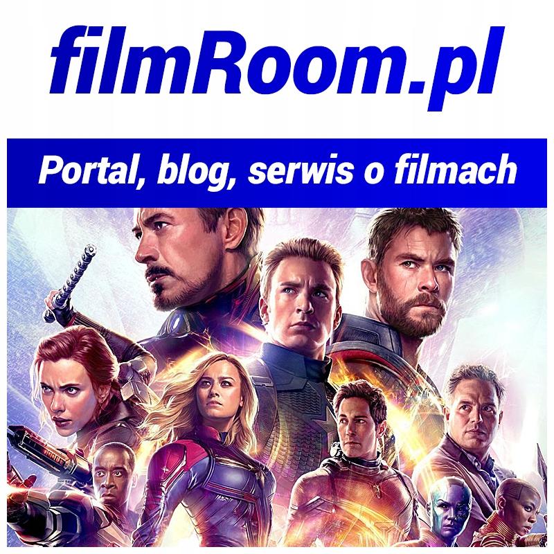 FilmRoom.pl Filmy Seriale Kino Stream Blog Marvel