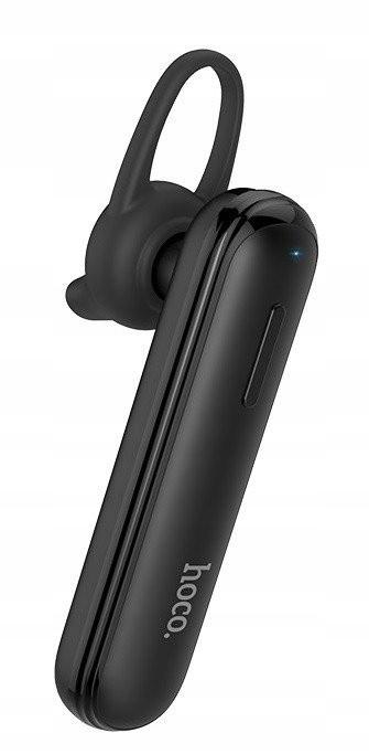 Zestaw słuchawkowy Słuchawka Bluetooth HOCO E36 cz