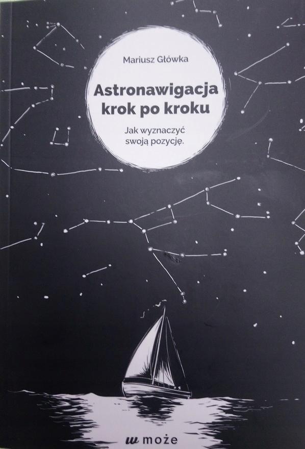 Astronawigacja krok po kroku - dedykacja od Autora