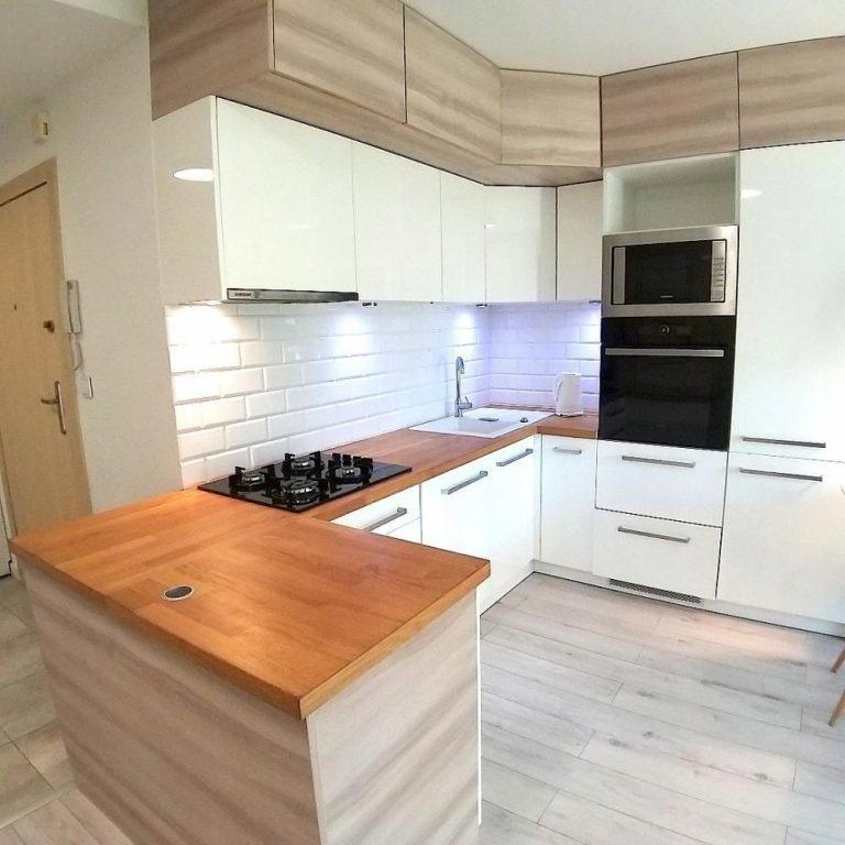 Mieszkanie, Kaźmierz, Kaźmierz (gm.), 58 m²