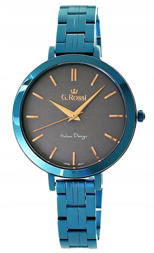 Zegarek Damski Gino Rossi 11389B-6F3