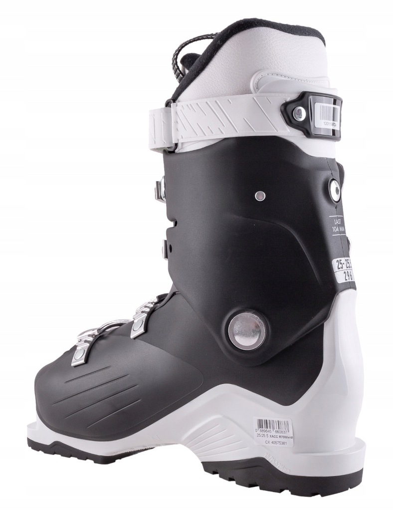 Buty Salomon X Access R70W Wide rozm.25.5 ski24_pl