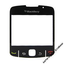 SZYBKA PANEL LCD WYSWIETLACZ BLACKBERRY 9300 CURVE