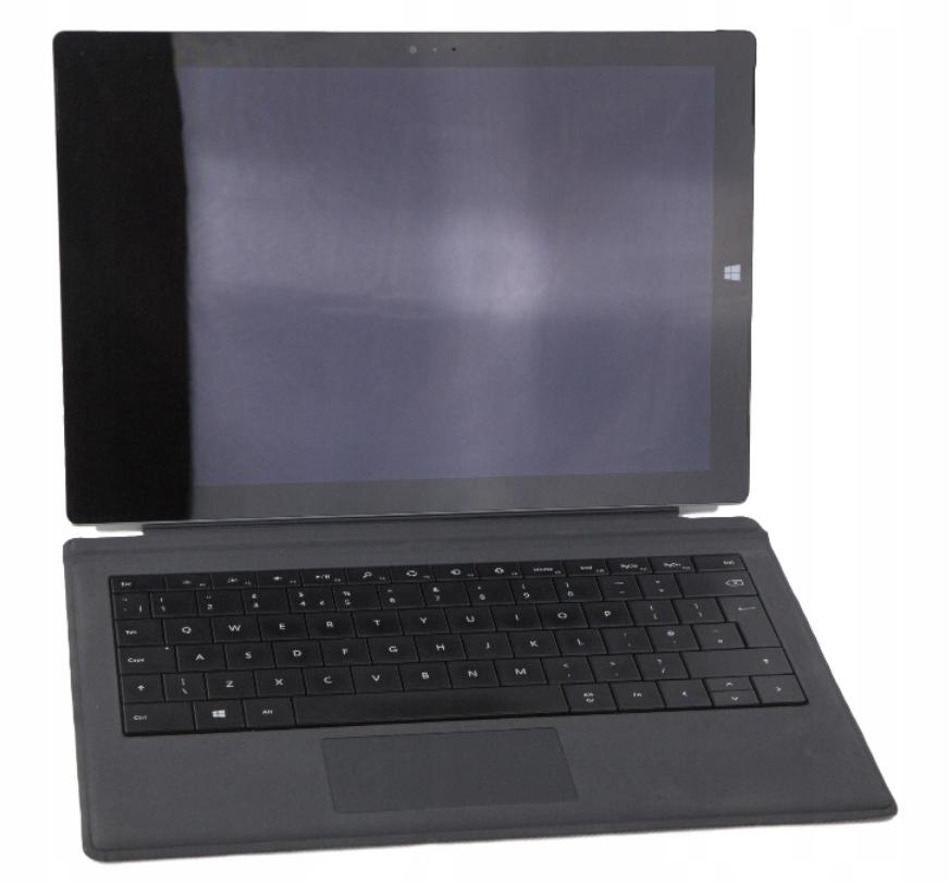 Microsoft Surface 3 PRO i5-4300U FHD+ 8GB 256SSD