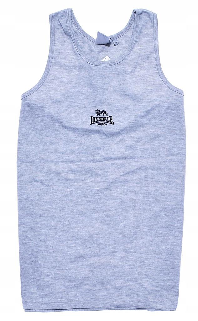 Koszulka bokserka Lonsdale R.S
