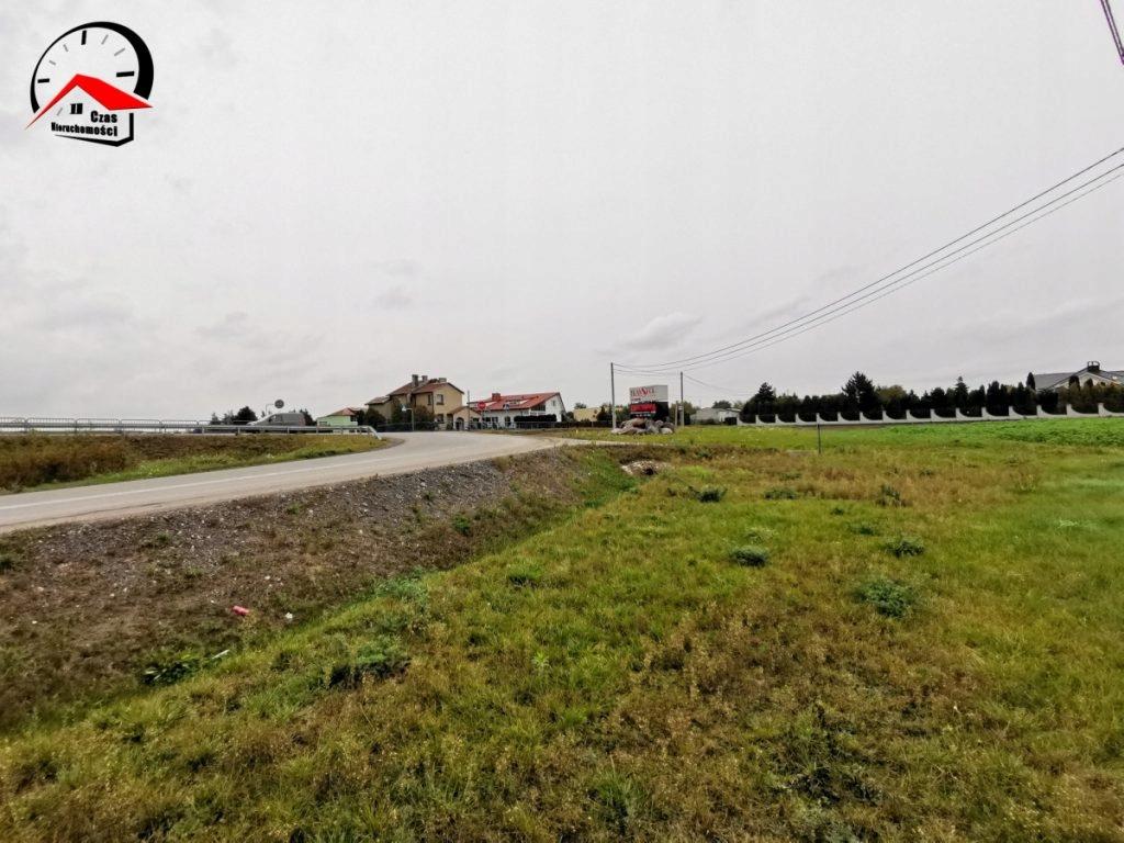 Działka, Sikorowo, Inowrocław (gm.), 4221 m²