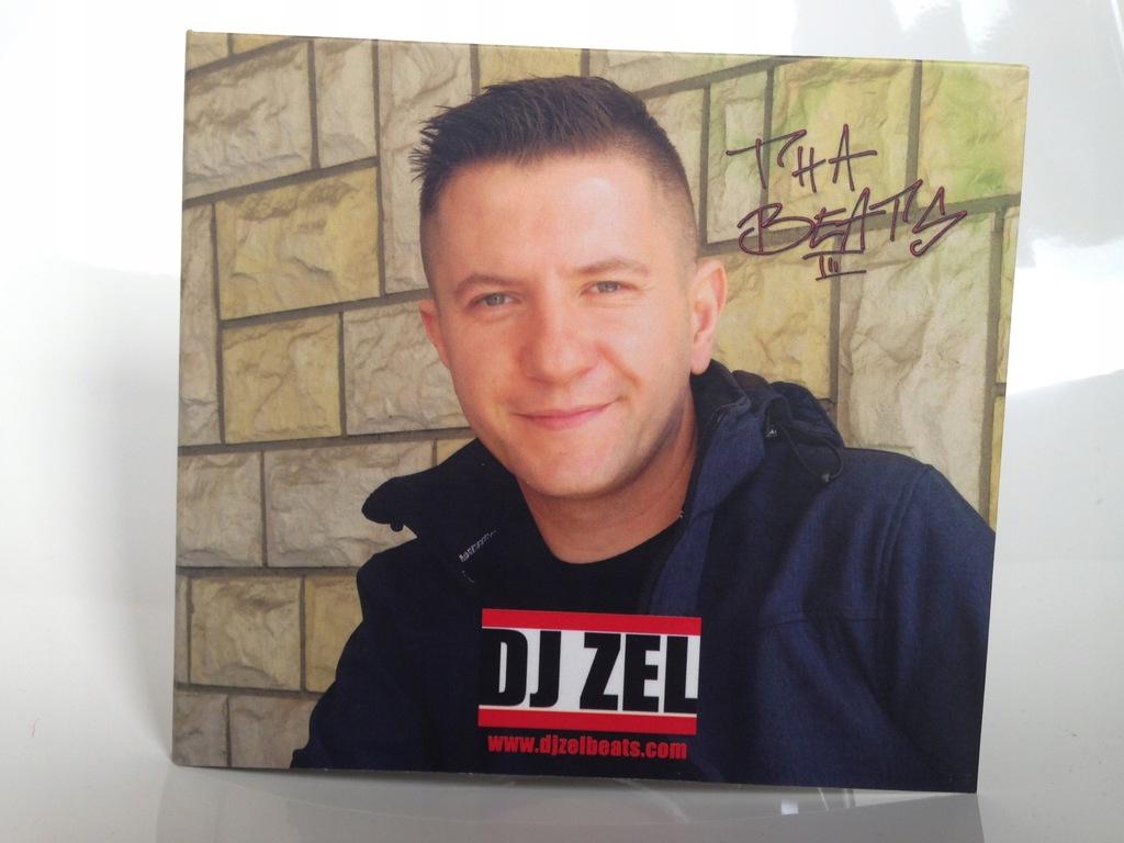 DJ Zel - Tha beats III (2018)