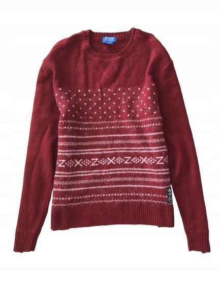 ADIDAS męski sweter XL
