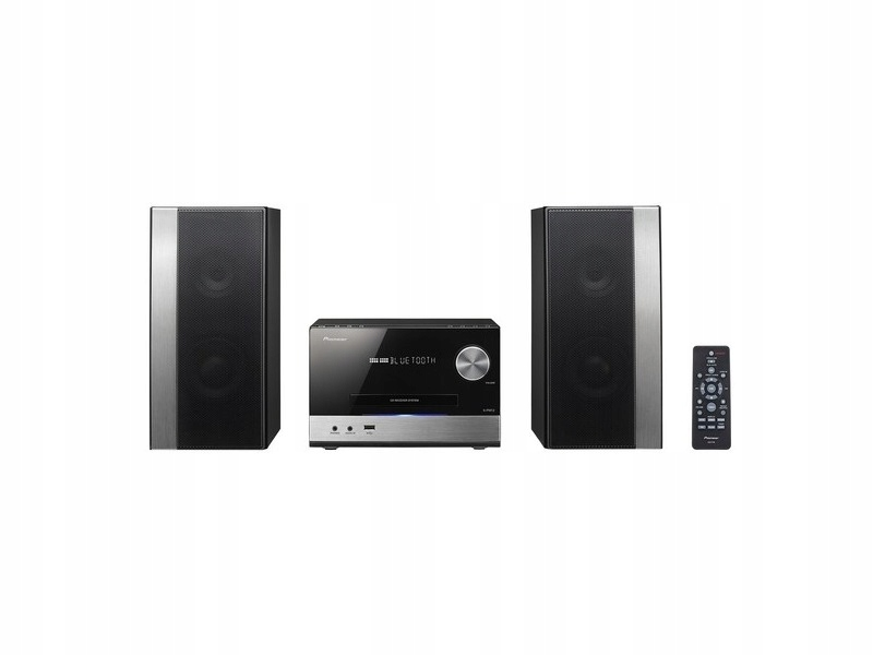 OUTLET WIEŻA PIONEER X-PM12 BLUETOOTH
