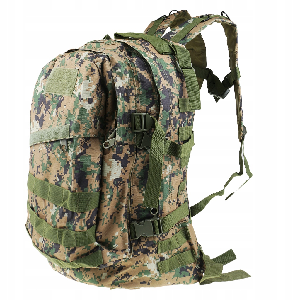Plecak wojskowy - 1