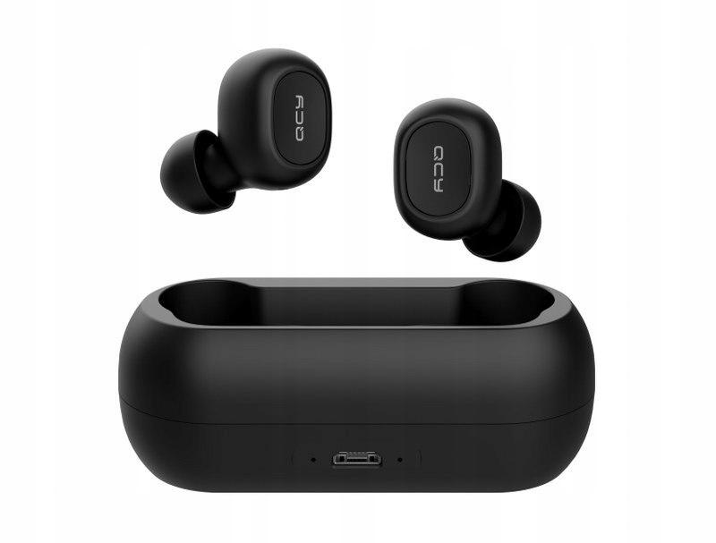 QCY T1 TWS Bezprzewodowe słuchawki bluetooth 5.0 (