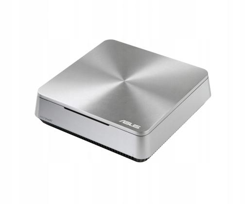 ASUS VivoPC 1007U 4GB 250GB SSD WIN10