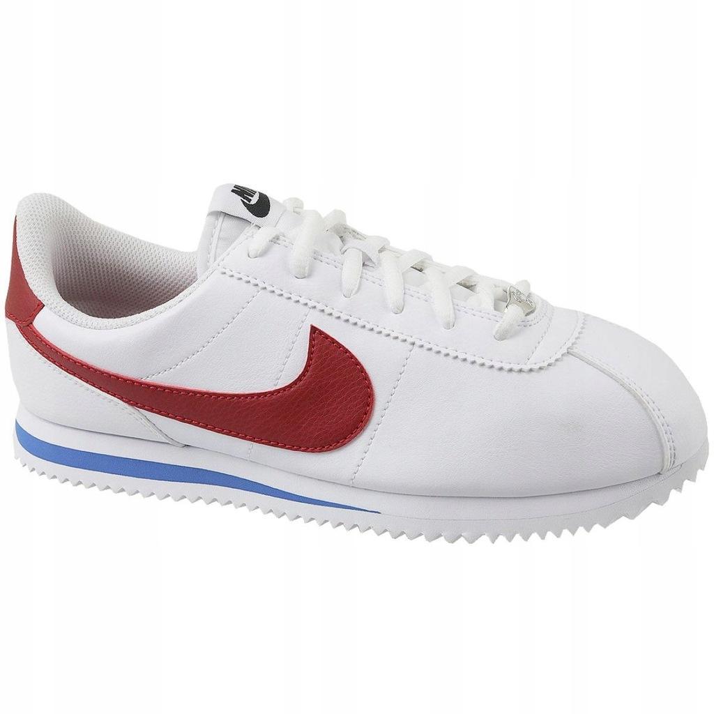 Nike buty sportowe dziecięce dla dzieci r.40
