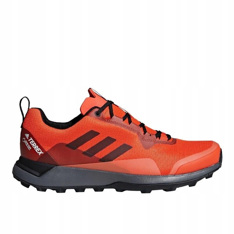 Adidas Terrex CMTK Czerwone Buty Trekkingowe Adidas