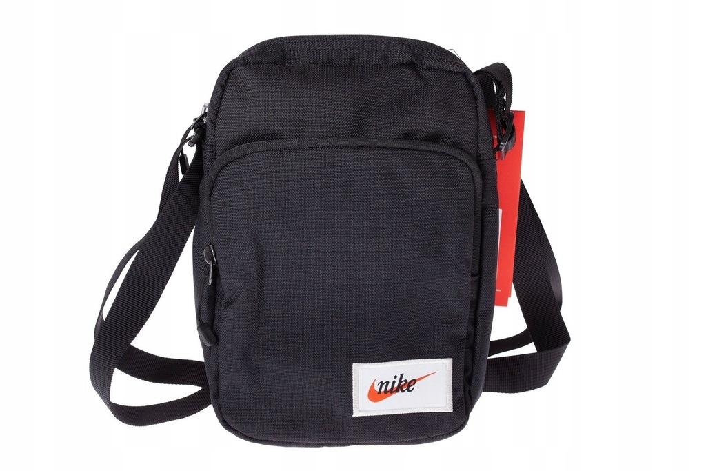 Saszetka Nike Heritage BA5809-010