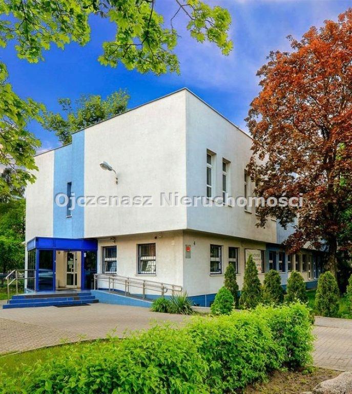 Komercyjne, Bydgoszcz, Błonie, 1221 m²