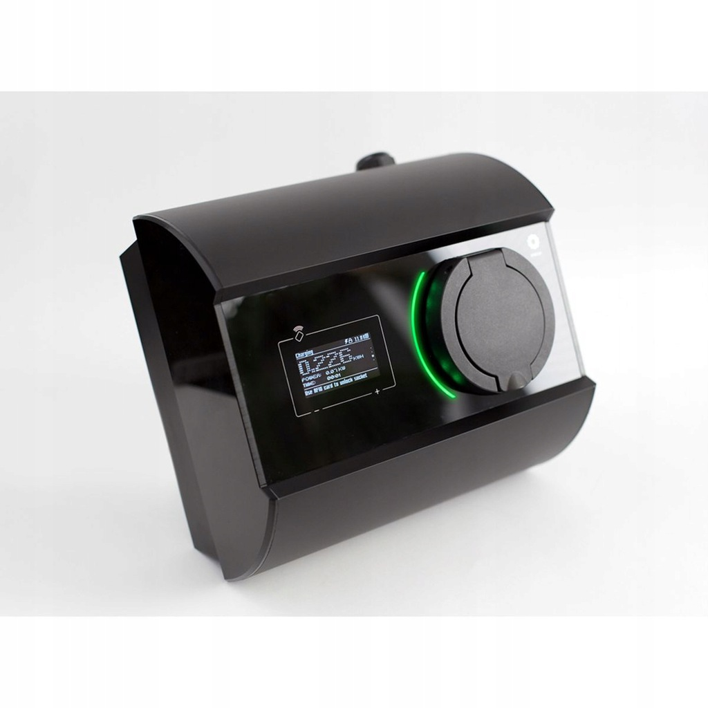 Enelion Wallbox 22kW, typ 2