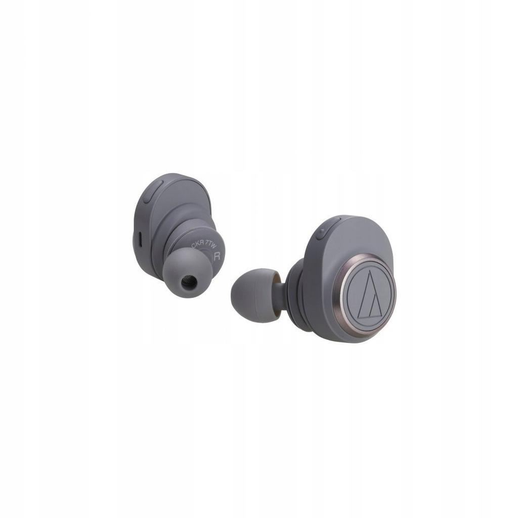 Audio Technica ATH-CKR7TWGY Headband/On-Ear, Wirel