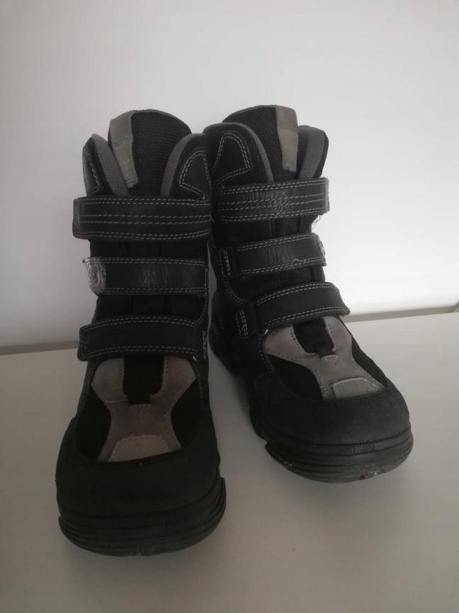Buty / śnieowce ECCO rozm. 38