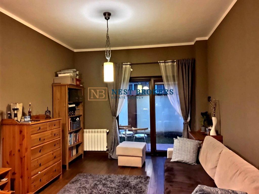 Mieszkanie, Kraków, Bieńczyce, 66 m²
