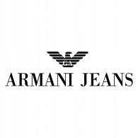 Kurtka puchowa Armani Jeans świetny stan!